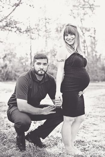 Maternity 06 BW WR